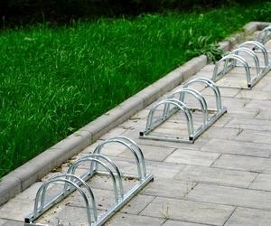 Soportes para bicicletas en comunidades de vecinos