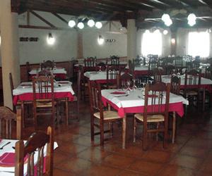 Turismo rural en La Alberca de Záncara | Hostal Rural El Bodegón