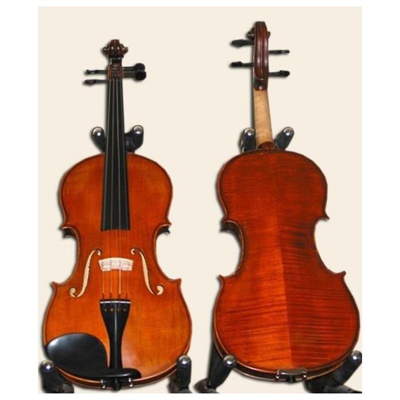 """VIOLA GLIGA GEMS II 15"""" 15,5"""" sólo instrumento: Catálogo de L'Art Guinardó"""
