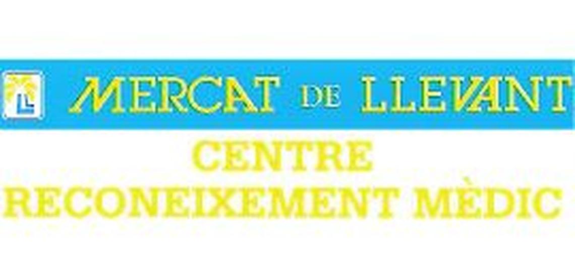 Mercat de Llevant: centro médico en Palma de Mallorca
