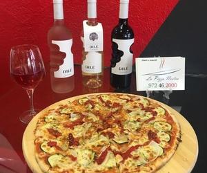 Galería de Pizzerías en Cassà de la Selva | La Pizza Nostra