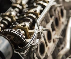 Taller de reparaciones mecánicas del vehículos en Formentera