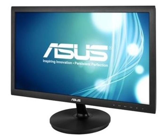 """Asus VS228DE Monitor 21.5"""" Led FHD 16:9 5ms VGA : Productos y Servicios de Stylepc"""