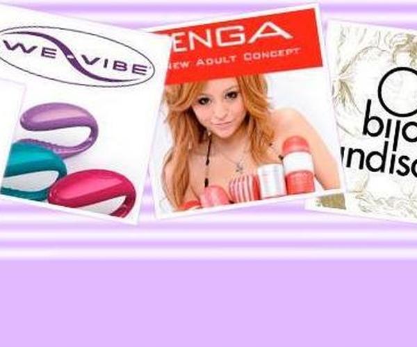 Tienda erótica en Benidorm
