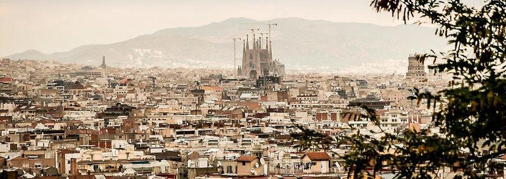 Administrador de fincas en Les Corts, Barcelona | Fincas Businfreu