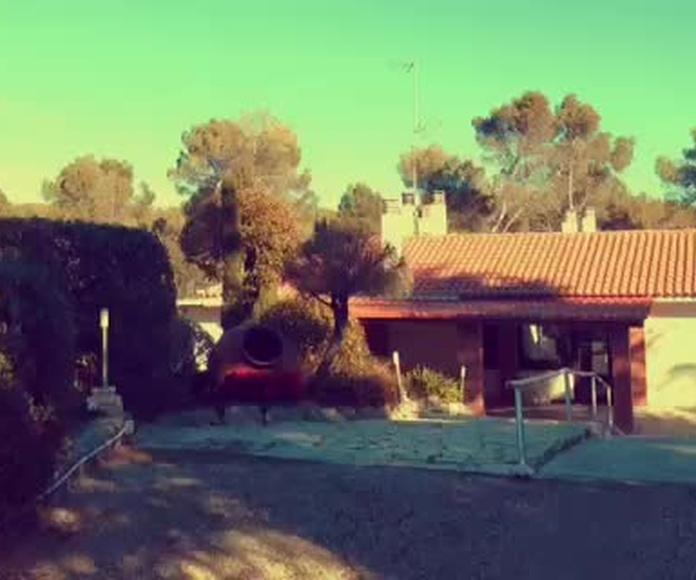 Residencia geriátrica Terrassa - Sabadell