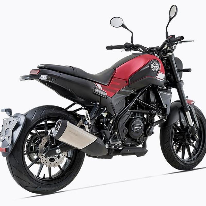 Promoción: Motos de Moto Sport Lleida