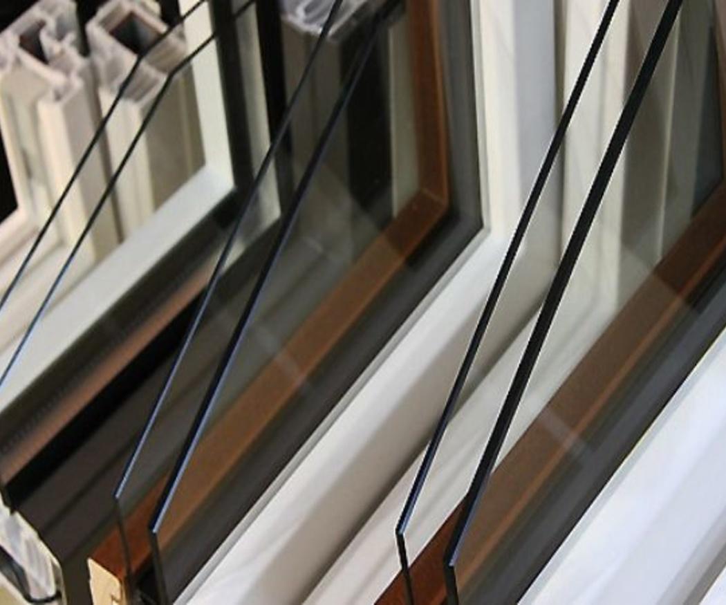 Elige ventanas de aluminio con rotura de puente térmico