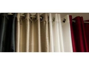 Confección de cortinas y estores a medida