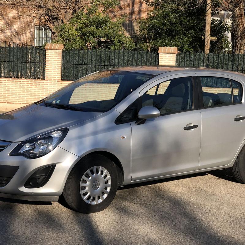 Opel Corsa 1.3 CDTI 75 cv 5 Puertas: Todo nuestro stock de M&C Cars