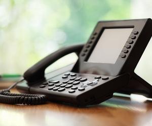 Estudios de telefonía
