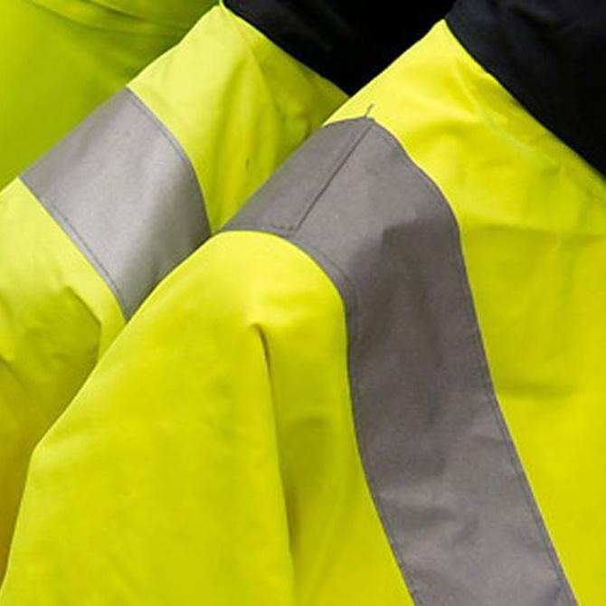 La importancia de un uso adecuado de la ropa de trabajo