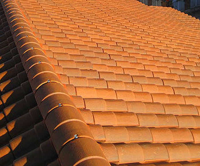 Rehabilitación de fachadas y tejados en Torrelavega