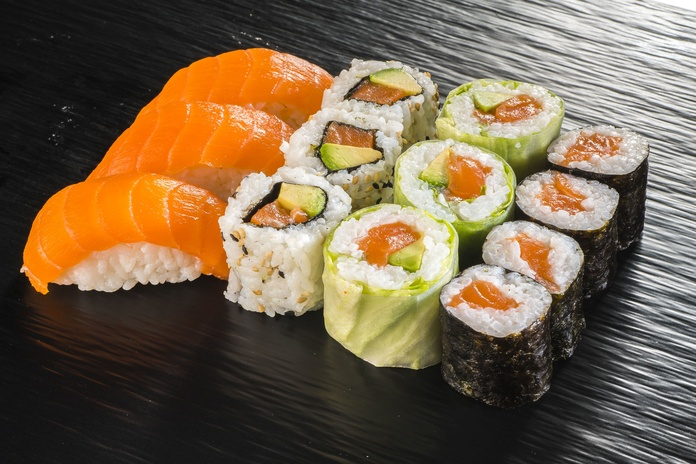 Bandeja Nº13  9,90€: Carta de Restaurante Sowu