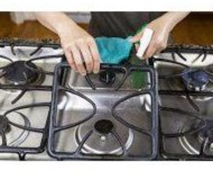 Atención doméstica: Servicios de Ayuda a Domicilio El Bastón