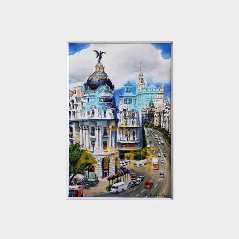 Edificio Metropolis: Catálogo de X Amor Al Arte