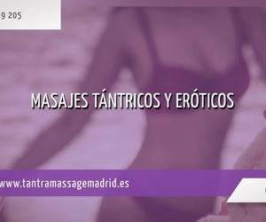 Masajes eróticos en el Barrio del Pilar | Masajes Tantra