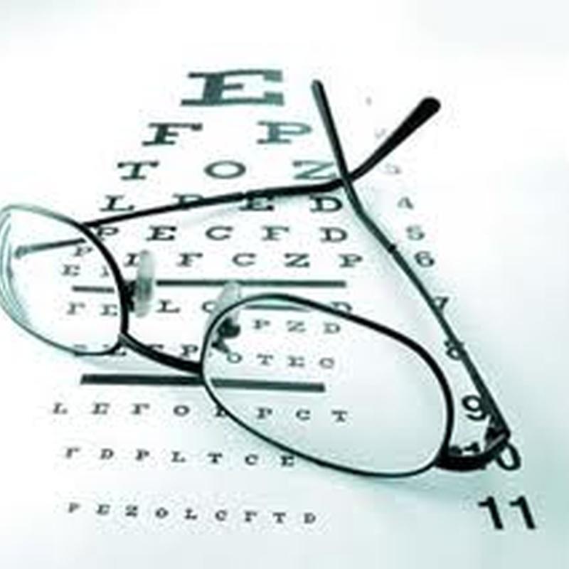Graduación de vista: Nuestros Servicios de Óptica Line