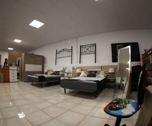 Tienda de muebles de dormitorio en Lleida