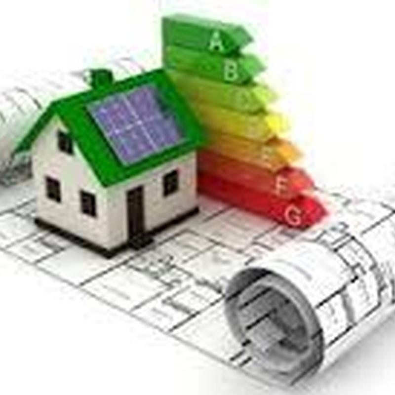 Gestión energética térmica: Servicios de Arvacalor, S.L.