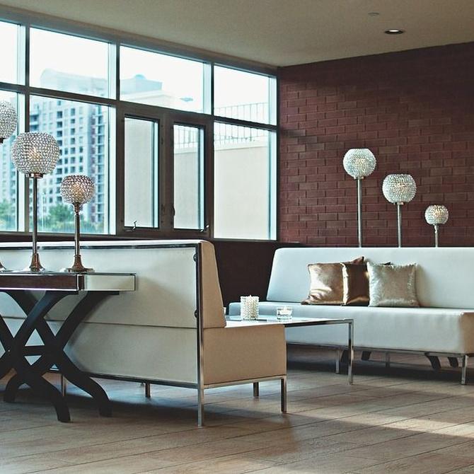 Materiales para aislar tu vivienda del ruido y las zonas más afectadas