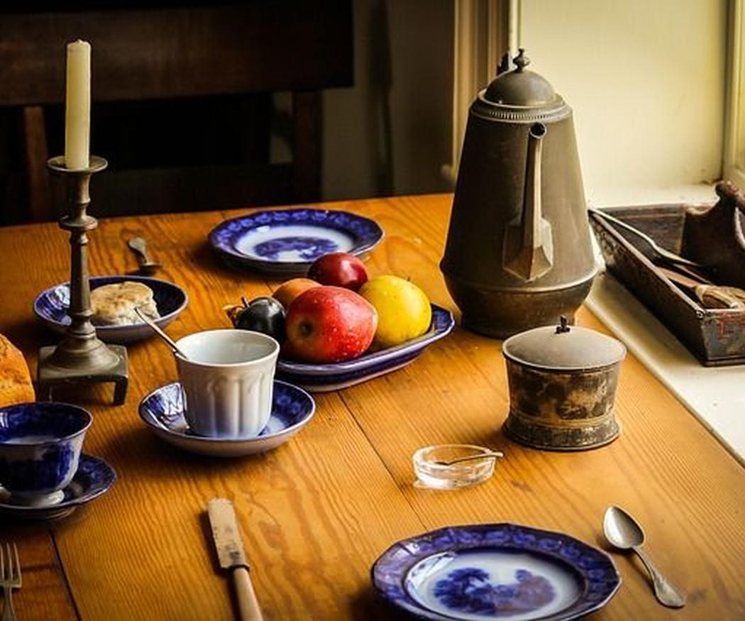Cómo elegir la mesa de cocina ideal