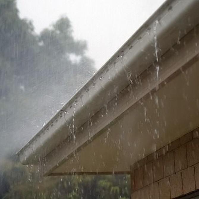 El mejor truco de mantenimiento de tejados