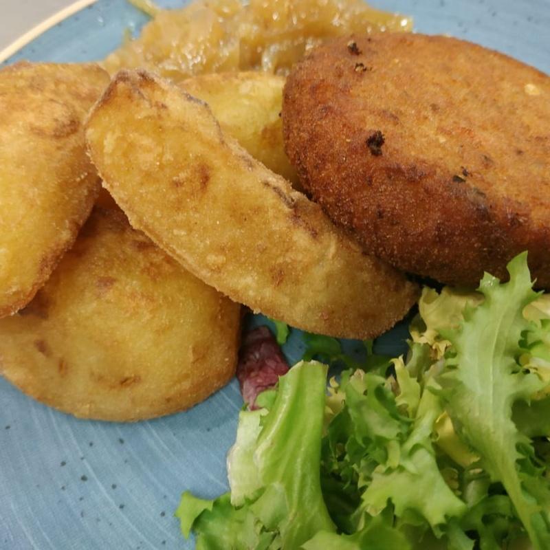 Cocina tradicional: Productos de Restaurant Juseps