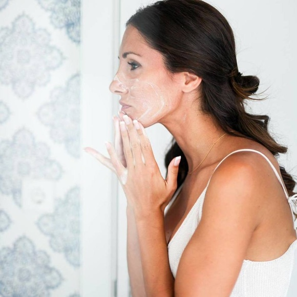 Productos recomendados para la limpieza facial
