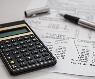 Asesoría fiscal: Servicios de Cantero & Cordón