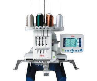 M Elna 940-9900 Máquina de bordar 4 agujas