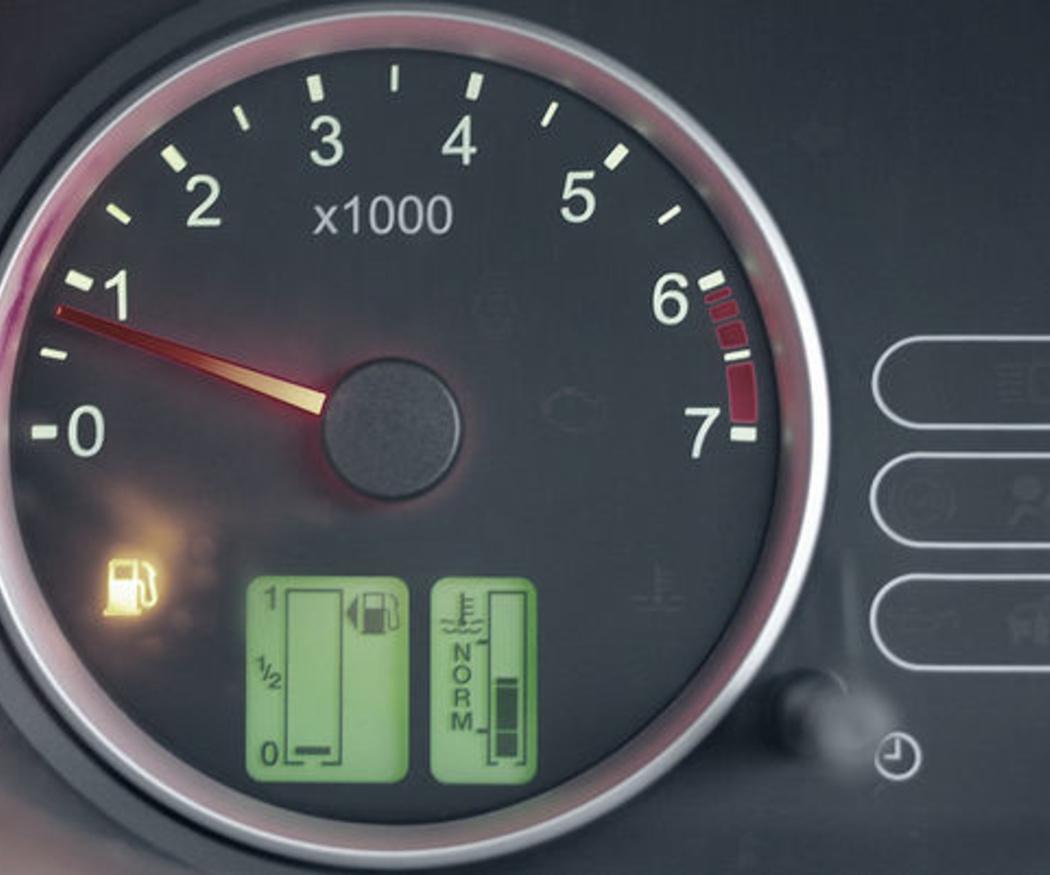 Medidas de seguridad a la hora de repostar gasolina