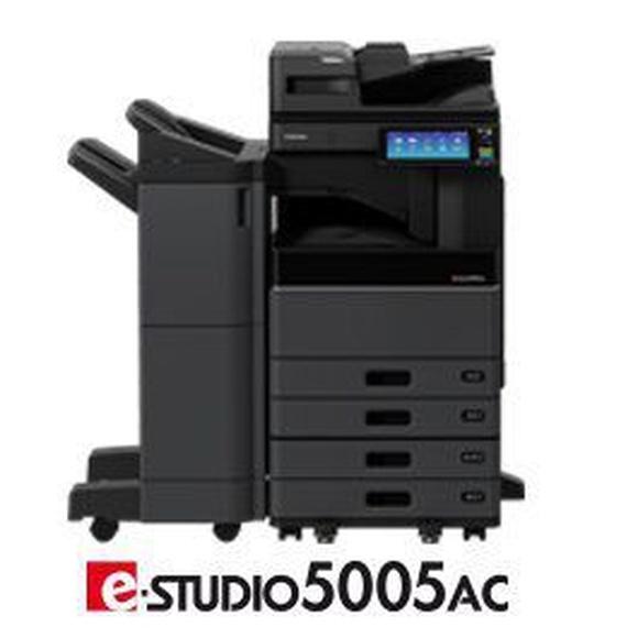 Multifunción Modelo E-Studio 5005 AC: Productos de OFICuenca