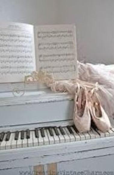 Ensayos clases de Ballet con Piano