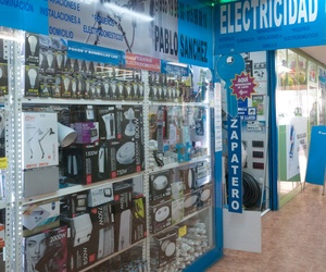Electricidad Pablo Sánchez en Sevilla