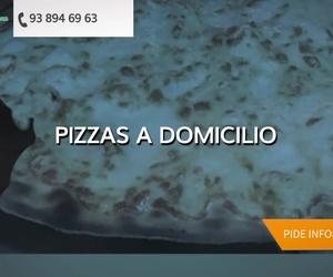 Italiano a domicilio en Sitges | El Pizzero