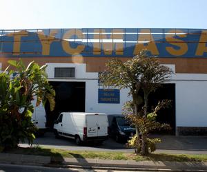 Tycmasa tienda de bricolage