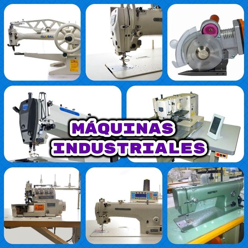 Máquinas de COSER INDUSTRIALES: Productos de Cotexma