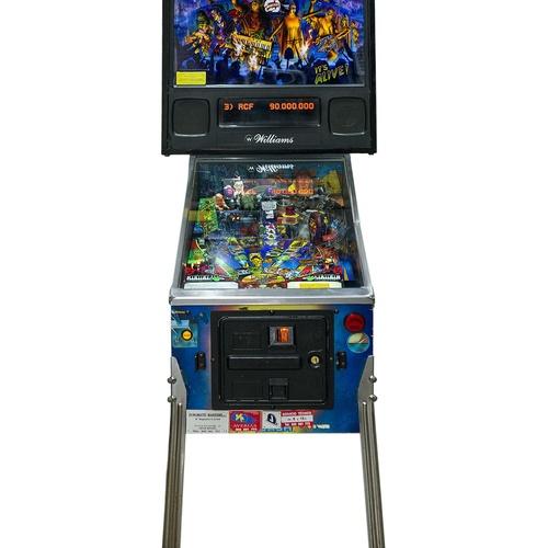 Máquinas recreativas en Mataró | Jomali, S.L.U.