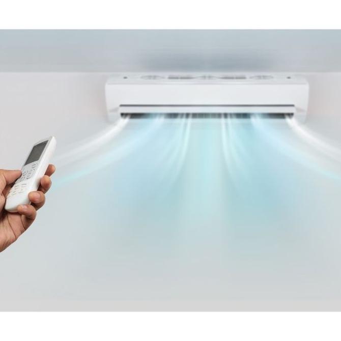 ¿Cuándo se inventó el aire acondicionado?