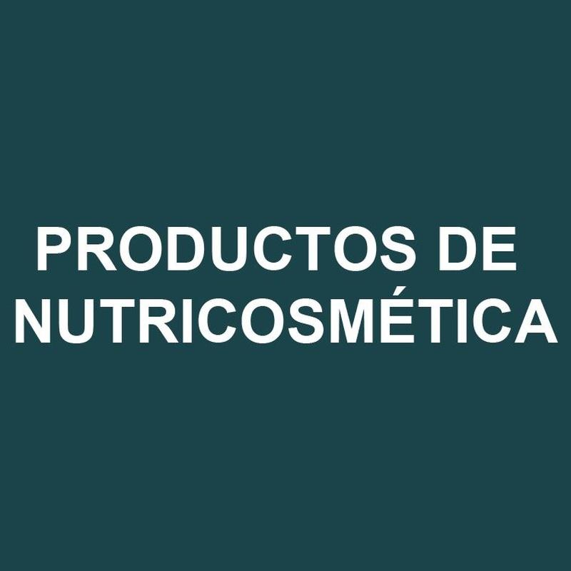 Productos de Nutricosmética: Servicios de Farmacia Fernando VI