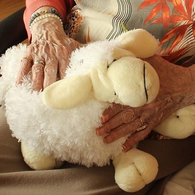 ¿Cuáles son las ventajas de la ayuda a domicilio para personas mayores?