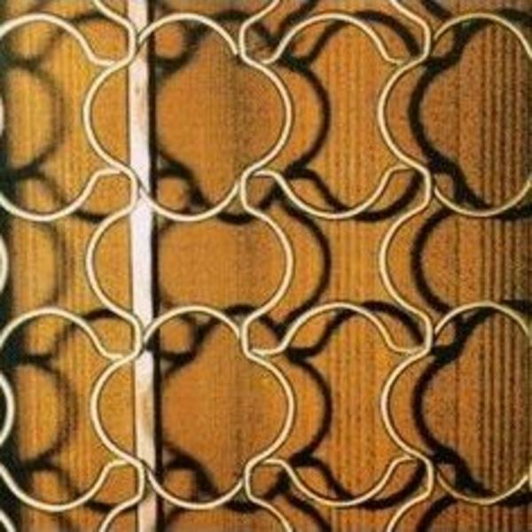 Protecciones metálicas decorativas: Productos y servicios de Construcciones Metálicas Enrique Barrio, S. L.