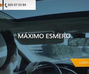 Cursos intensivos de autoescuela en Málaga | Urbano Autoescuela