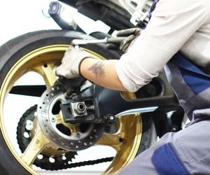 Reparación de motocicletas en Collado Villalba