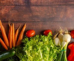 Frutas y verduras de temporada en Girona