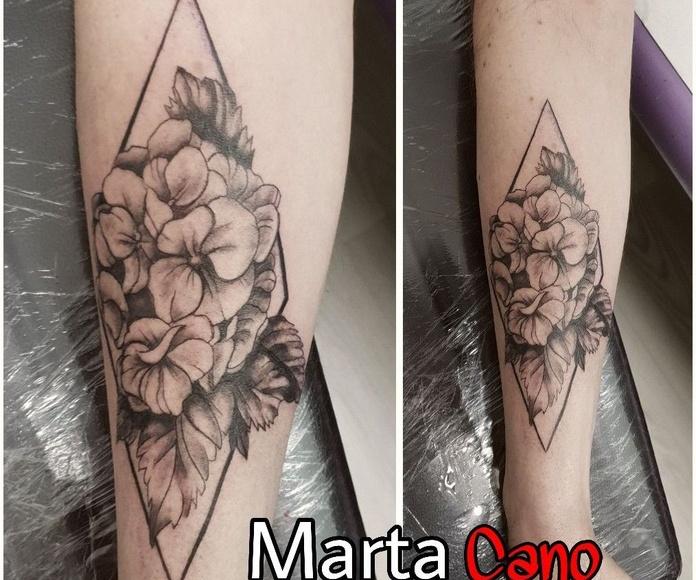 Varios: Tatuadores especializados de Circe Tattoo