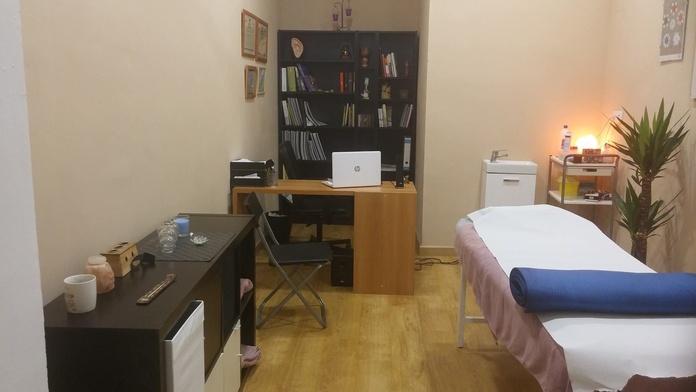 Auriculoterapia: Servicios de Centre Qi