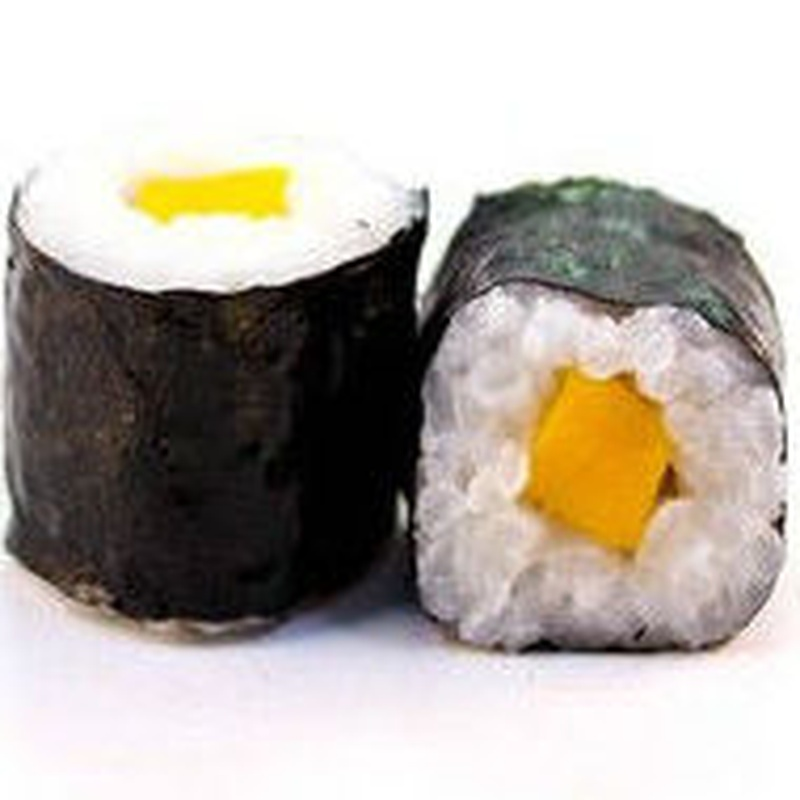 Mango: Carta de Sushi Time Buffet Libre