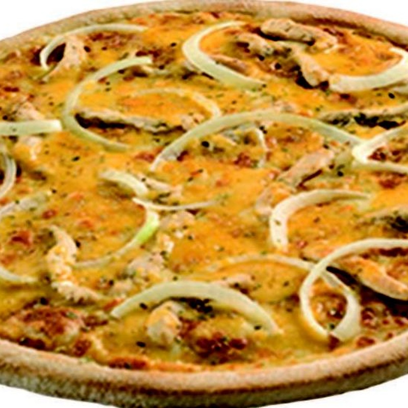 Pizza Mafiosa